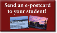 Send an e-postcard to your student