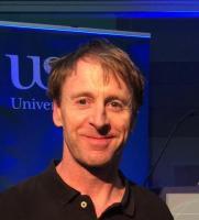 Dr. John Drury