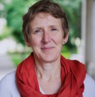 Dr. Susan Clayton