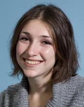 Johanna Ray Vollhardt