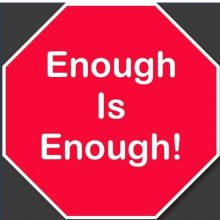 Enough is Enough Wednesdays