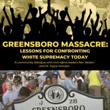 Greensboro Massacre: Lessons for Confronting White Supremacy Today