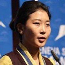image of Nyima Lhamo