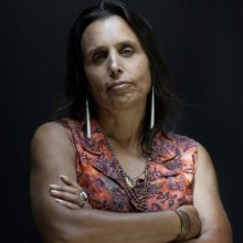 Winona LaDuke: On Lighting the Eighth Fire: Creating the Future We Want