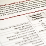 The Social and Economic Impacts of Gambling in Massachusetts (SEIGMA) study is part of the University of Massachusetts Amherst School of Public Health and Health Sciences
