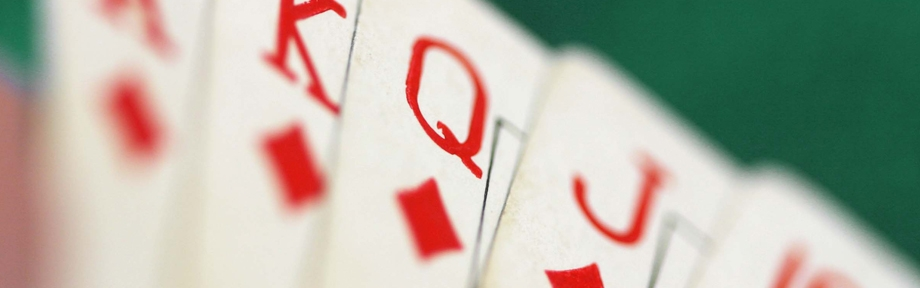 Casino gambling economic impact