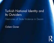 Ozlem Goner UMass Amherst Sociology Alumna