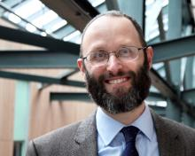 Mark Pachucki | UMass Amherst Sociology