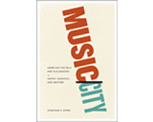 Music/City Bookcover