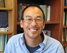 Tony Paik