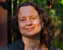 Professor Amy Schalet UMass Amherst Sociology