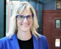 Laurel Smith-Doerr | UMass Sociology
