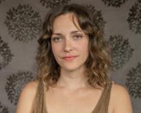 Lindsay Van Dyke '12 | UMass Sociology