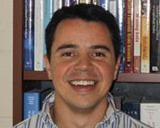 Rodrigo Dominiguez Villegas