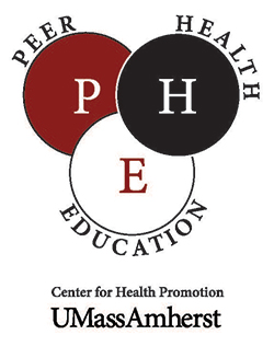 Peer Health Education, Center for Health Promotion