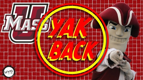 Embedded thumbnail for Yak Back! - UMass Special