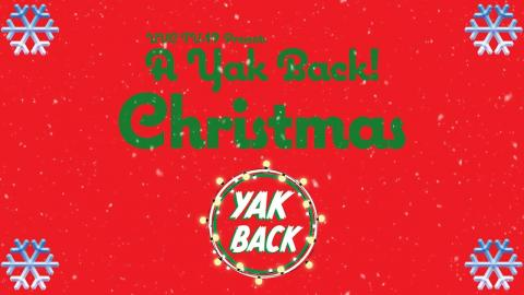Embedded thumbnail for A Yak Back! Christmas