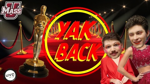 Embedded thumbnail for Yak Back! Wins an Oscar