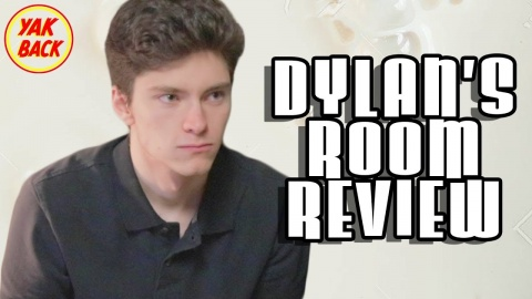 Embedded thumbnail for Yak Back! Room Review - Dylan