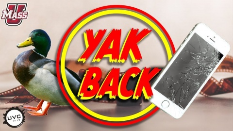 Embedded thumbnail for Yak Back! - Lost Episode