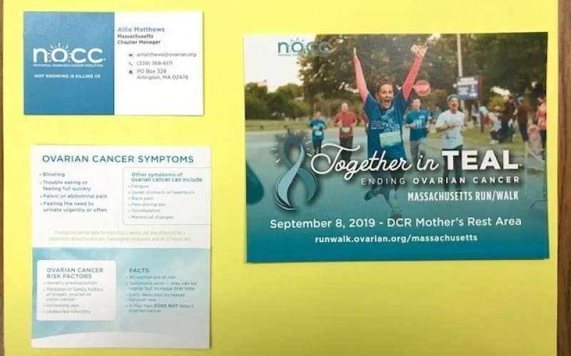 April Ovarian Cancer Event 3