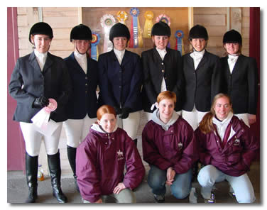 SKM DRESSAGE - Working Students