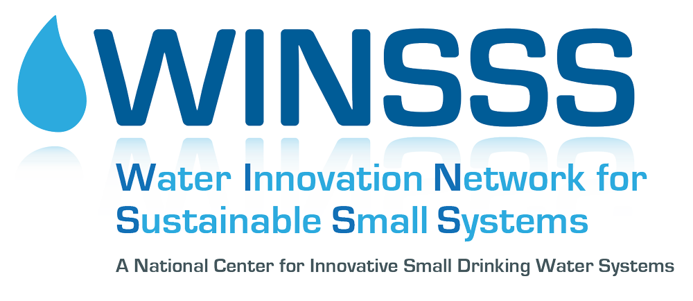 Water Innovation Network for Sustainable Small Systems