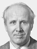 Wolfram Eberhard at 52