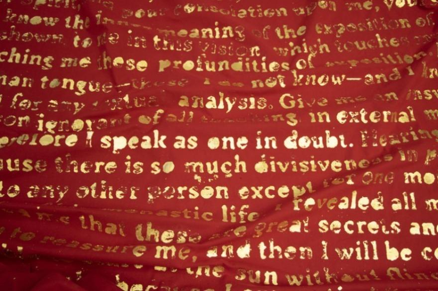 I Speak as One in Doubt: Margaret Wilson