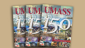Alumni Magazine 150 Issue