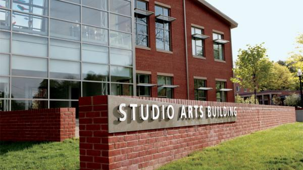 Studio Arts Building