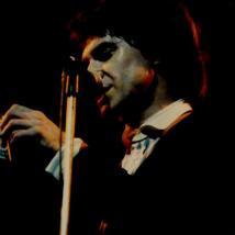 1979 Kinks Concert