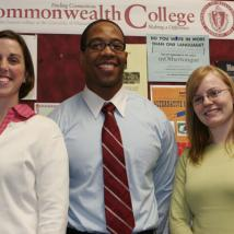 Commonwealth Honors College