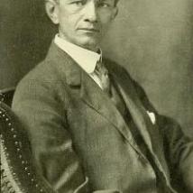 Kenyon L. Butterfield is president of MAC from 1906-1924