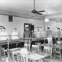 Draper Dining Facility