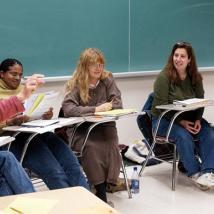 Lifelong Learning class