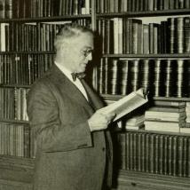 Hugh P. Baker