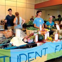Student Farming Enterprise
