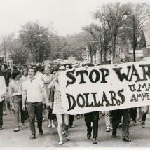 Stop War Dollars - Vietnam