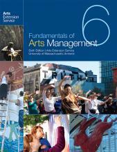 Fundamentals of Arts Management