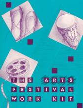 Arts Festival Work Kit Book