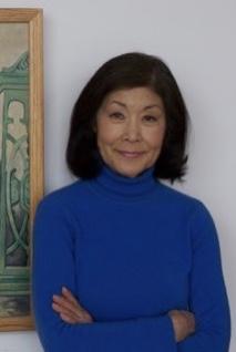 Dorothy Chen Courtin - Ph.D.
