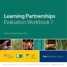 Learning Partnerships: Evaluation Workbook 1
