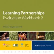 Learning Partnerships: Evaluation Workbook 2