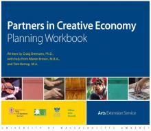 Partnerships in Creative Economy Planning Workbook - Download