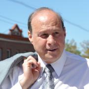 Senator Stan Rosenberg