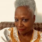 Portrait of Vicki Meek, AES Online Instructor