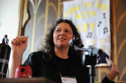 Dee Boyle-Clapp, AES Director