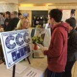 Spring 2018 Internship Fair