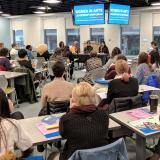 Women in Arts Leadership Symposium